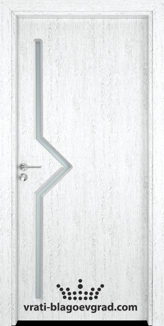 Интериорна врата Гама 201 Бреза
