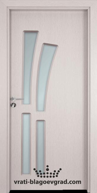 Интериорна врата Гама 205 Перла