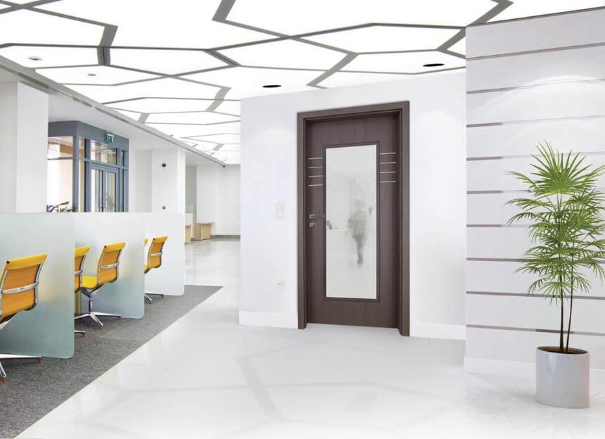 Интериорни врати – завършен вид на дома!